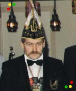 1986 - 2001, Piet Mackus