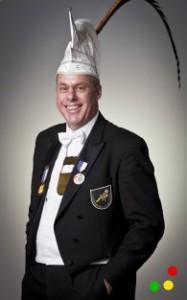 2007 - 2014,Paul Reijnders