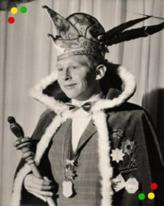 Peter I - 1968