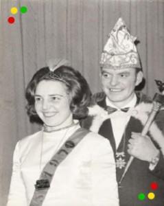 Tjeu I - 1970