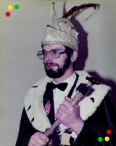 Thei II - 1974