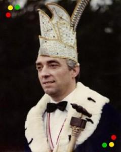 Sjaak I - 1976
