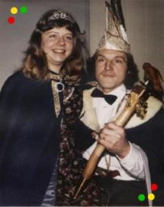Frans I - 1979