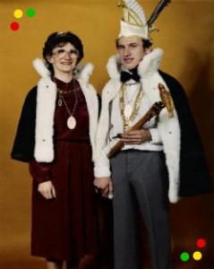 Tjeu II - 1983