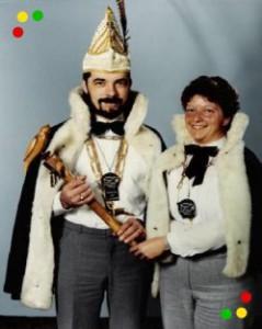 Broer I - 1985