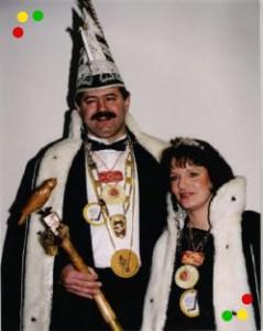 Ruud I - 1997
