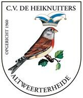 C.V. de Heiknuiters