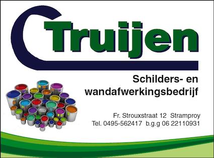 C. Truijen Schilder