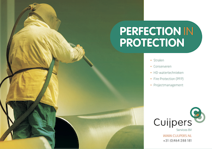 Cuijpers Services BV