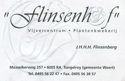 Flinsenhof