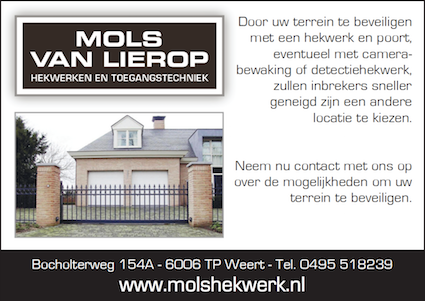 Mols van Lierop