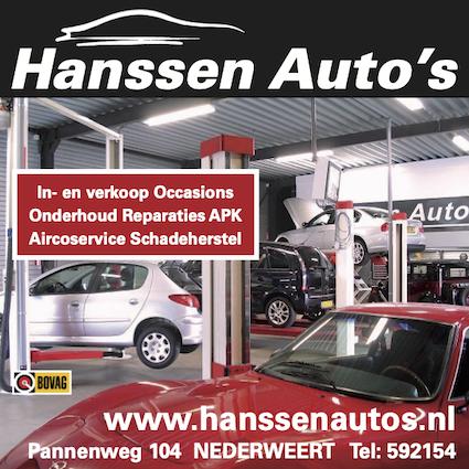 Hanssen Auto's