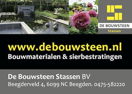 De Bouwsteen Stassen BV