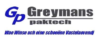Greymans Paktech
